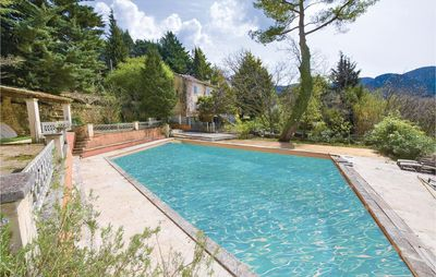 Photo for 5BR House Vacation Rental in Menerbes