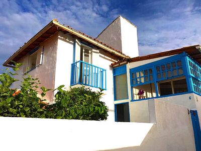 Photo for Water View House with Private Swimming Pool in Praia Dos Ossos Buzios