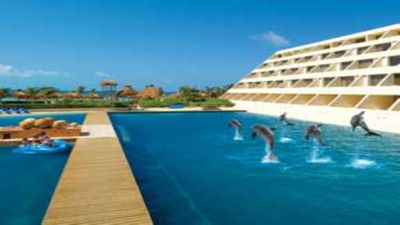 Photo for One of the best deal for your money - 5 days/5 nights All-inclusive