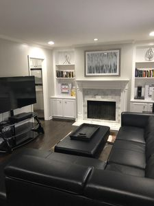 Photo for Designer 2BR/2.5B Townhome Buckhead! Free Parking!