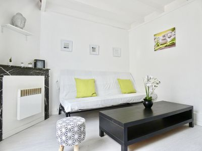 Photo for COZY APARTMENT - NEAR MONTPELLIER CITY CENTER