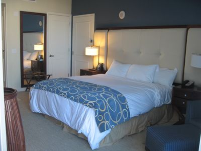 Photo for BEAUTIFUL CONDO LOCATED IN THE Q CLUB FORT LAUDERDALE BEACH RESORT.