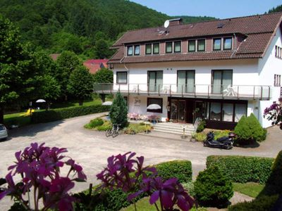 Photo for Double Room 1 - Hotel garni Haus Iris