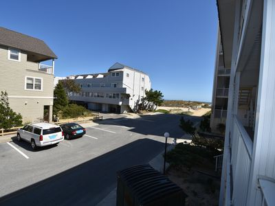 Photo for Ocean City Maryland Condo, ocean side 50 steps to the beach!