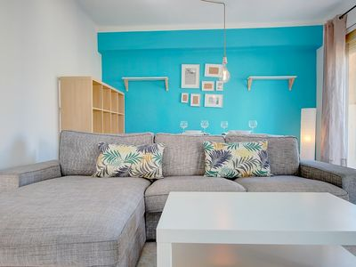 Photo for RIERA APARTMENT, PALMA DE MALLORCA