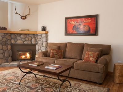 Photo for Best Deal in Mammoth: Perfect Location, Pool/Hot Tub, Views and More