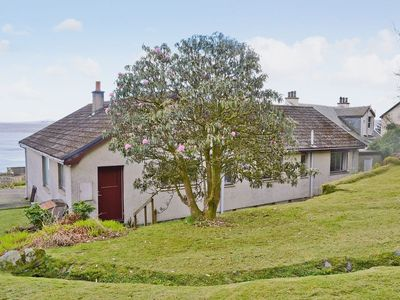 Photo for 4 bedroom property in Dunoon. Pet friendly.