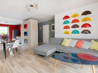 Great apartment ideally located for the best of Lyon