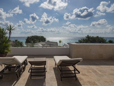 Photo for Villa Hermosa, Playacar Fase 1, Amazing view.