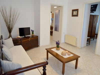 Photo for 2BR House Vacation Rental in Αιγαίο, Αιγαίο