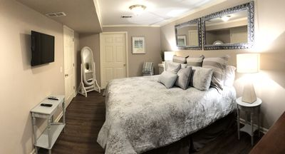 Photo for 2BR House Vacation Rental in Tucker, Georgia