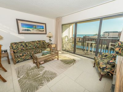 Photo for Penthouse- Next to Pier - Fully Renovated- Corner Unit