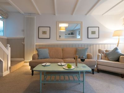 Photo for Bookend Cottage – Sleeps 4 – St Ives Town Centre