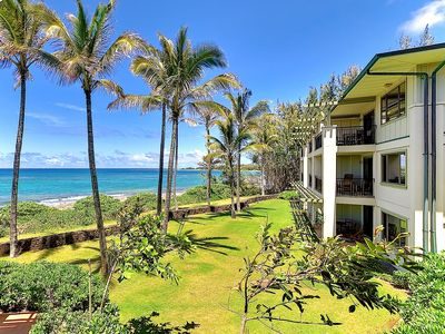 Photo for SPECIAL $595/nt. Luxury 3-Bed Ocean Villa at Turtle Bay. Aug 18 - Aug 29, '19