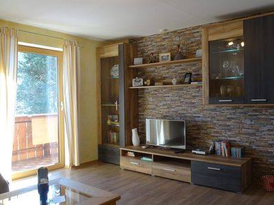 Photo for Apartment Berg (2 bed.) - House in the Oberland