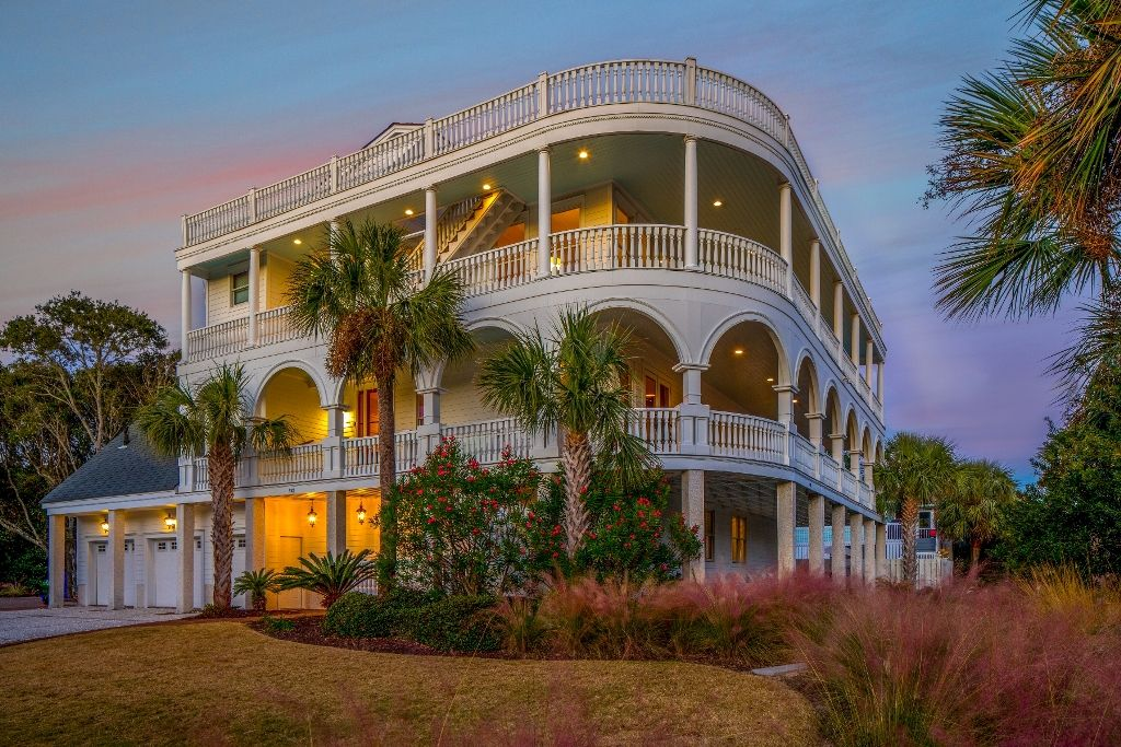 Discounts 39 Sea Palace On Isle Of Palms Homeaway