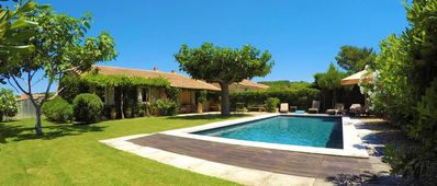 Photo for House with pool in Saint-Rémy de Provence