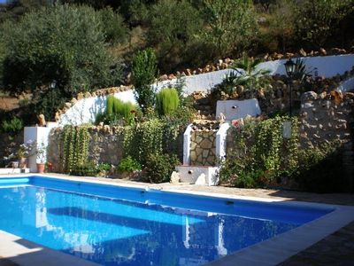 Photo for Puente Piedra Rural Cottage for 8 people