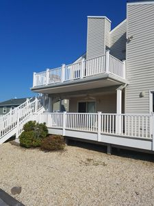 Photo for Dream Waterfront Getaway 5 minutes to LBI Beaches