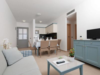 Photo for Apartment Del Mar Dependence (PUL710) in Pula - 6 persons, 2 bedrooms