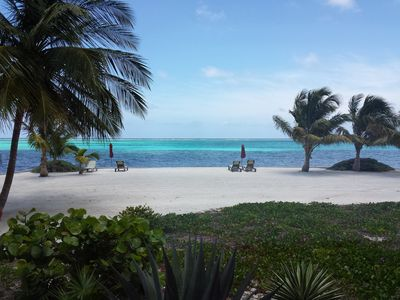 Photo for Oceanfront Luxury at Grand Caribe - 1 or 2 Bedroom, Sleeps 1 to 5