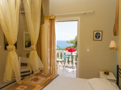 Photo for 2BR Apartment Vacation Rental in Ζάκυνθος