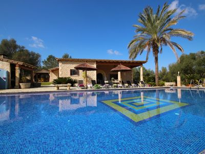 Photo for Son Blai Nou, Finca 5StarsHome Mallorca