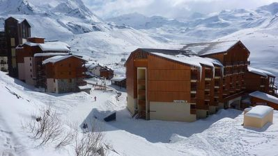 Photo for Rental Val Thorens Plein Sud