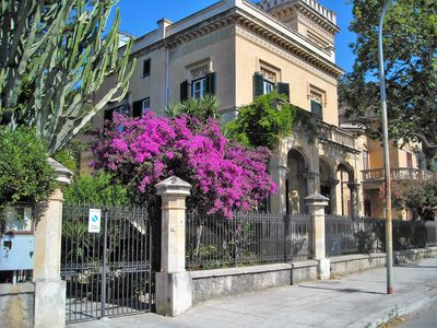 Photo for 5BR Villa Vacation Rental in Palermo, Sicilia