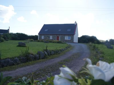 Photo for Holiday house Ballinskelligs for 1 - 8 persons - Holiday home