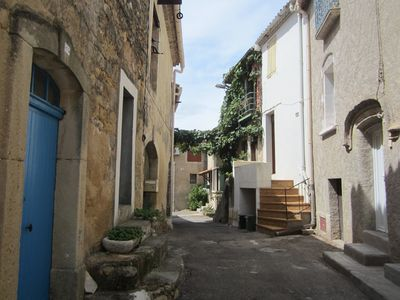 Photo for 2BR House Vacation Rental in Pezenas