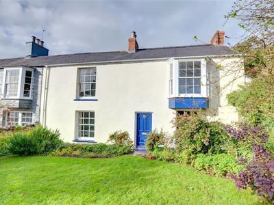 Photo for Cottage in Tenby, Wales - Pembrokeshire & West