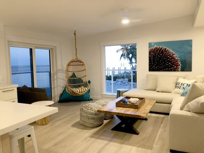 Photo for Amazing Oceanfront: Paddleboards & Kayaks - 180 degree ocean views
