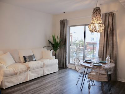 Photo for Coastal Chic in the Gaslamp w/Pool, Indoor Parking