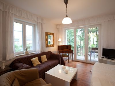 Photo for **** Premium apartment stylishly furnished - for business and private guests