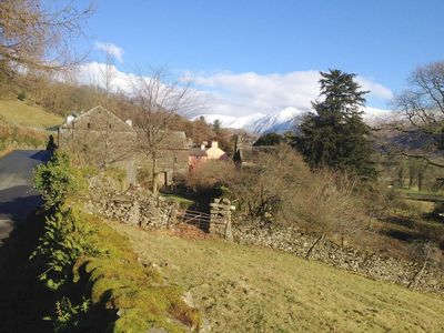 Photo for 3 bedroom accommodation in Troutbeck, near Windermere