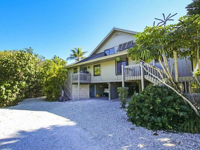 Photo for Ventura Captiva #5B Bayfront 3 Bedroom / 3 Bath House