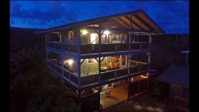 Photo for 2BR House Vacation Rental in Pahoa, Hawaii
