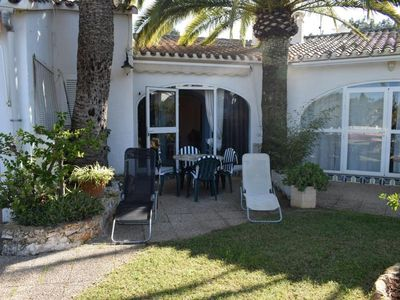 Photo for Apartment Dénia, 2 bedrooms, 4 persons