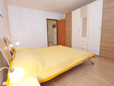 Photo for Apartment for 2 persons with 2 extra beds (ID 2071)