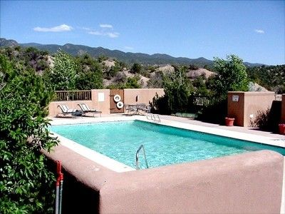 Photo for 2BR Townhome Vacation Rental in Santa Fe, New Mexico