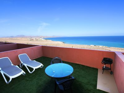 Photo for Fuerte Holiday Playa Paraiso Stargaze Garden