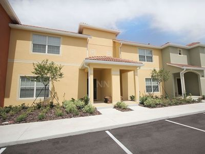 Photo for House in Kissimmee with Washing machine, Air conditioning, Pool (445529)
