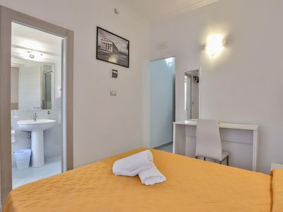 Photo for Room in hotel in Paestum 50 meters from the beach ID 3867