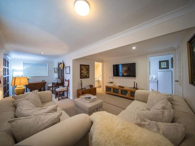 Photo for 1BR Apartment Vacation Rental in Southport, QLD