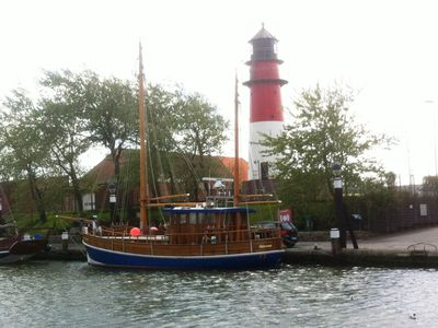 Photo for 2-room apartment *** Nordseebad Büsum WLan, 400m to the family lagoon