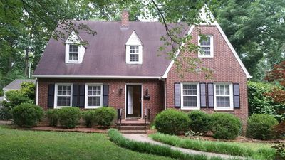 Photo for 3 Bedroom 2 Bath Home for  Market located less than 1 mile from downtown