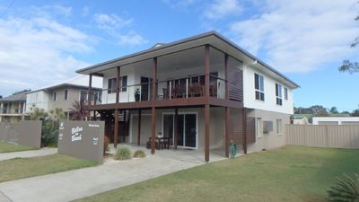 Photo for 2BR Apartment Vacation Rental in Evans Head, NSW