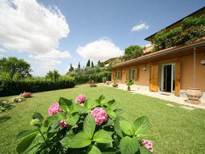 Photo for Holiday house Rifredi for 2 - 6 persons with 3 bedrooms - Holiday house