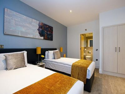 Photo for GREENWICH HIGH ROAD - Studio Apartment
